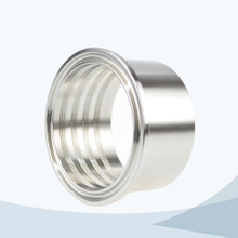 stainless steel food grade roll-on expanding ferrule