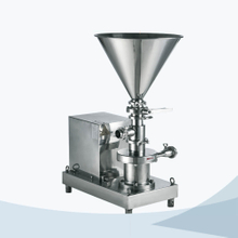 Sanitary liquid power mixer