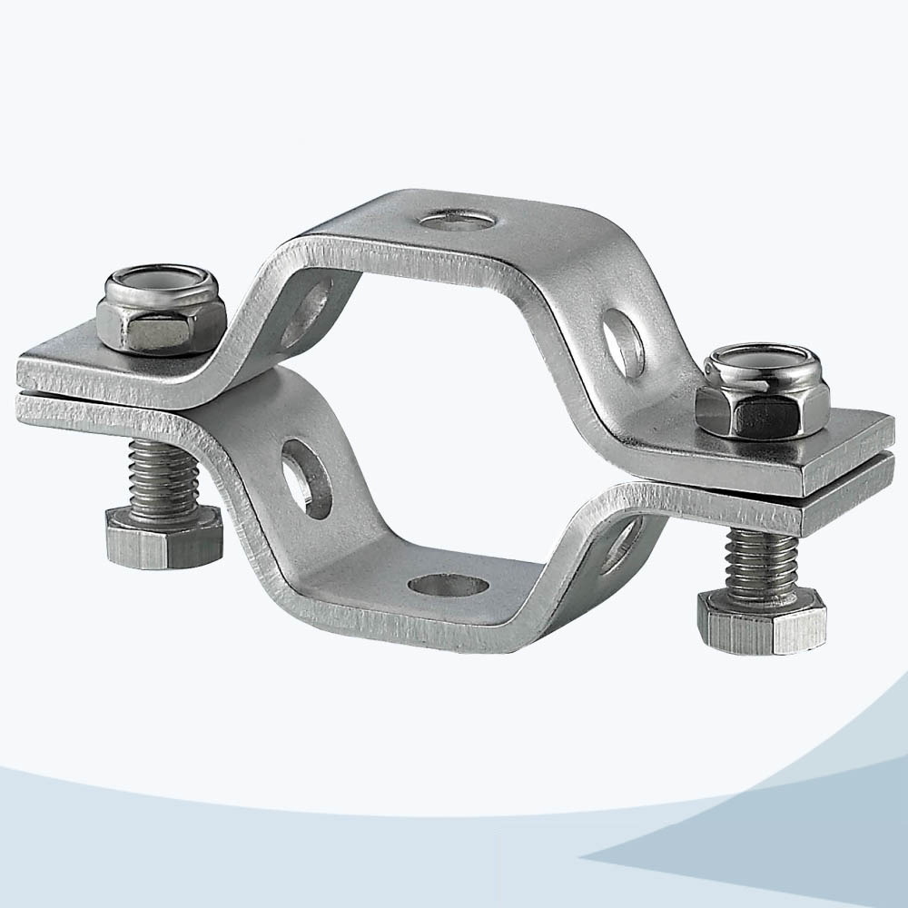 stainless steel pipe support,stainless steel hex pipe